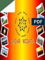 SADAR WISATA 1