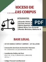 Habeas Corpus Wjo.