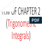 H.W OF CHAPTER 2 (trigonometric integral).pdf