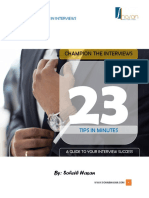 23 Interview Tips Guide.pdf
