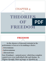 Chapter 4 Philosophy