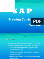 13 Sap Training