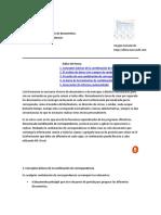 Generación y Envío Masivos de Documentos