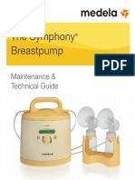 Symphony Maintenance and Technical Guide 1907555.pdf