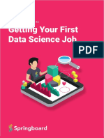 **** Getting Your First Data Science Job ****.pdf