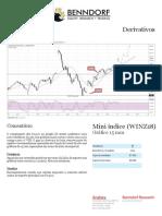 Benndorf - Mini índice 31.10