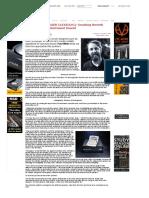 DAVID GRIESINGER (LEXICON)_ Creating Reverb Algorithms for Surround Sound