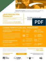 Folleto Info. Linea Expansion
