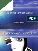 Waves of Feminism