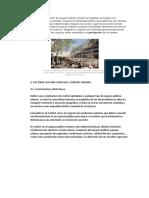 Dentro de la definición de espacio público urbano se engloban conceptos con características muy distintas.docx