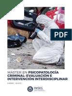 Mst Psicopatologia Criminal