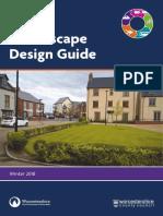 Streetscape Design Guide