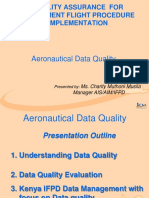 Aeronautical Data Quality-AFPP