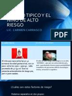 Clase 2.-El Niño Tipico y El Niño de Alto