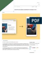 Presentaciones_ Cómo Convertir Una Presentación de Google en Historias de Instagram