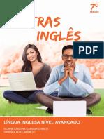 Lingua Inglesa Nivel Avancado