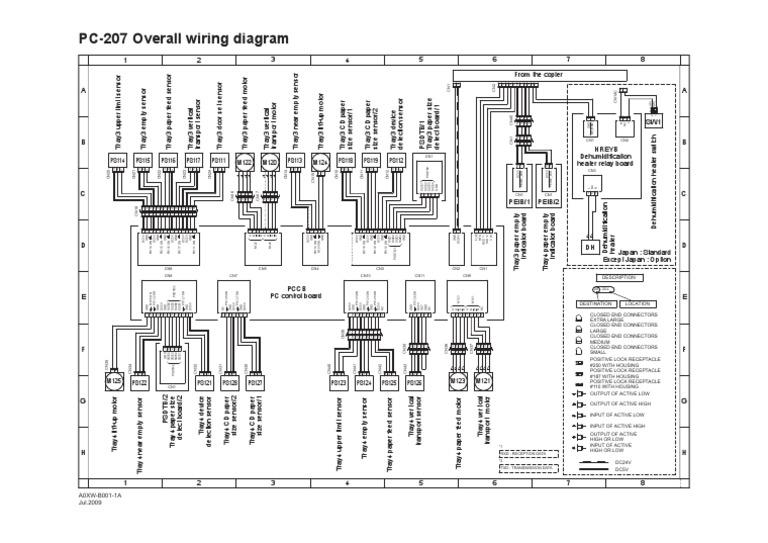 Wiring Diagram  Pc