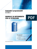Manuale CX Programmer