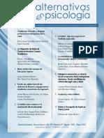 Revista Alternativas en Psicología - Agosto 2012 - Enero 2013.pdf