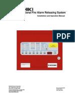 HA-06-294 HCVR-3 Series Releasing Conv. Panel Manual V3.11.docx