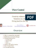 08 Flow Control