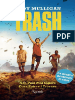 Trash (Rizzoli Narrativa) (Italian Edition) Andy Mulligan