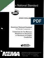 ANSI C119-4