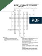 CRUCIGRAMA DE ROL DE DOCENTE Y EDUCADOR.pdf