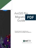 Arcgis Pro Migration Guide