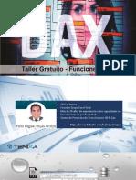 Introducción a codigo dax