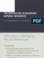 Difficulties in Managing Natural Resources .pdf