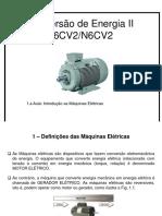 1.a Aula_N6CV2_Introdução as Máquinas Elétricas_V.2