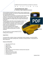 GC System - Specification