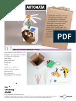 Manual de Construção Do Fogão Ecológico