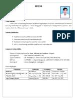 Resume Gedeandi Constructionpipingsupervisor 170311220835