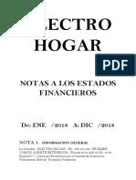 Electro Hogar