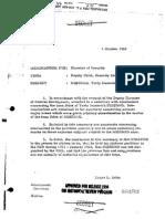 1968 CIA Nosenko Report