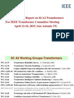 cigre study report