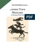 Bremen Town Brochure