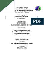 Acidification Carbonato (1)