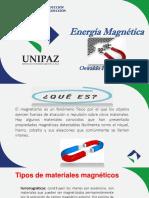 Diapostvas Energia Magnetca Petro