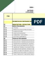 02 Programa de Obra reformulado - Mayo 15 aqp.xls