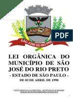 Lei Orgã_nica Do Município-1990
