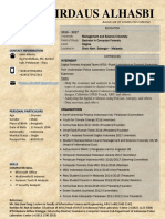 RESUME FIRDAUS ALHASBI.docx