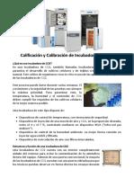 Incubadoras CO2