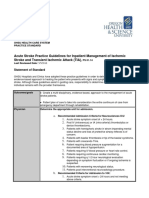 stroke Management .pdf
