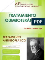 Clase 7 - Oncologia-Quimioterapia