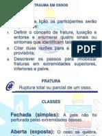 TRAUMA_EM_OSSOS.ppt