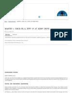 MARTIN v. CHICK-FIL-A, HW _ No. 14-13-00025-CV. _ 20140205646 _ Leagle.com