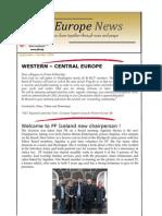 Pf Europe Newsletter October 2010